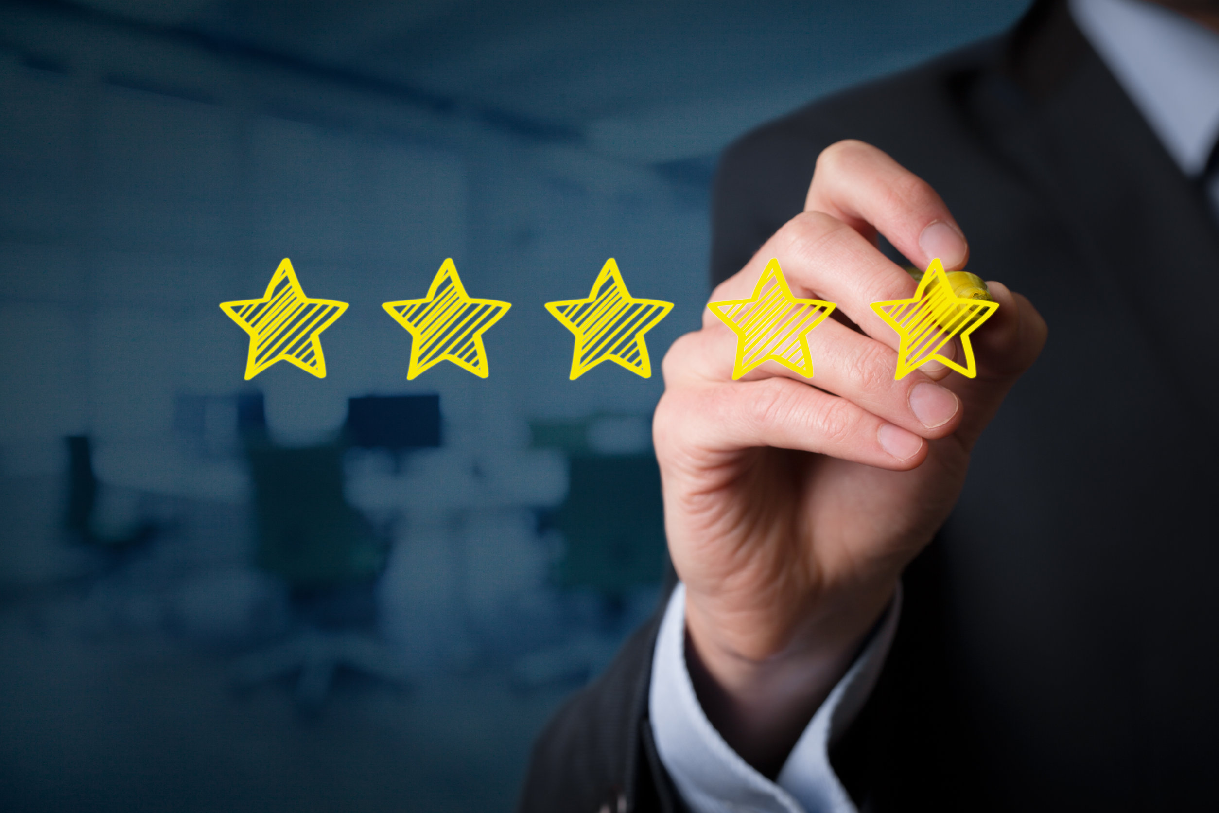 aACE Earns 5-Star Ratings from Satisfied Customers