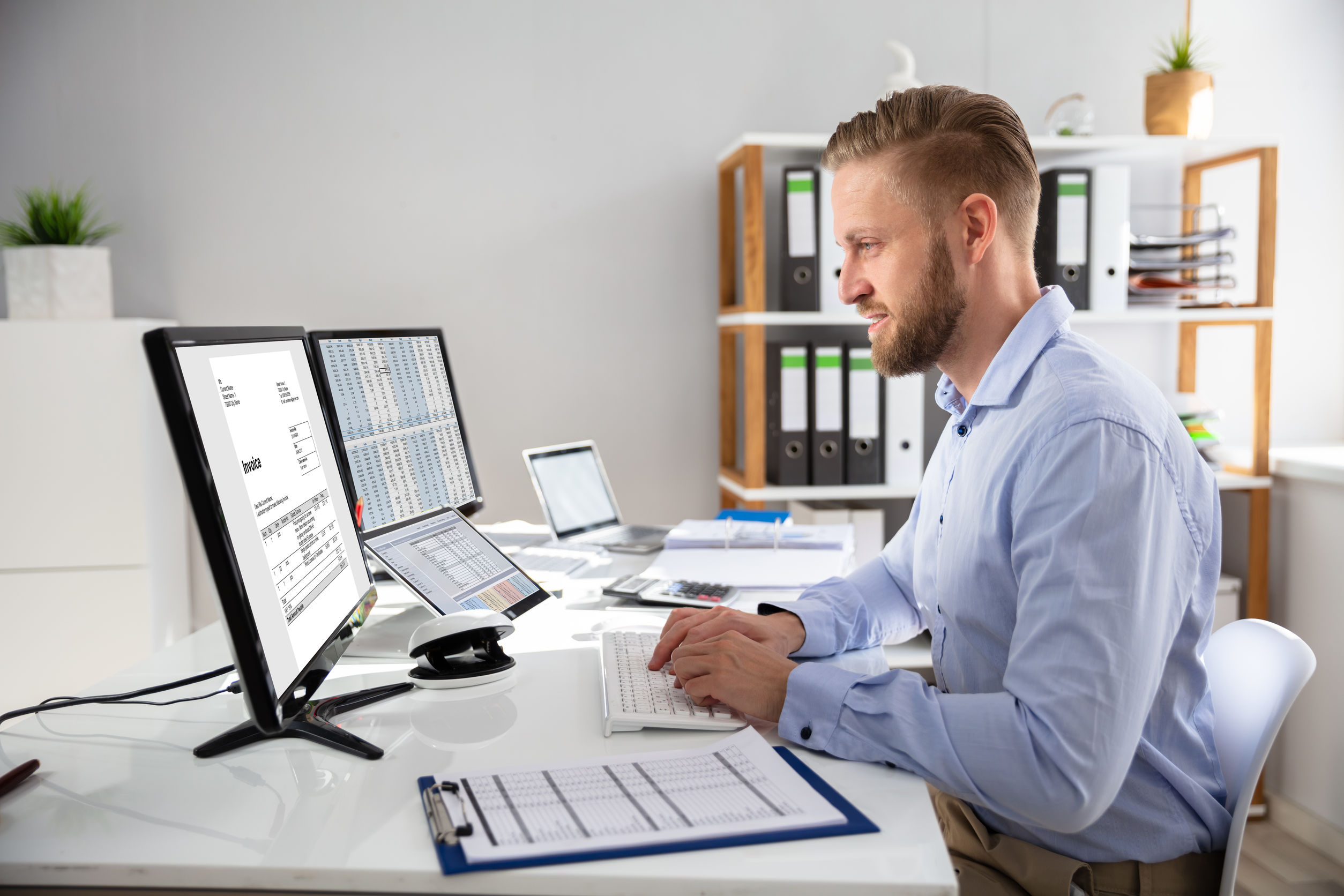 7 Important Features to Look for in a New Accounting Solution
