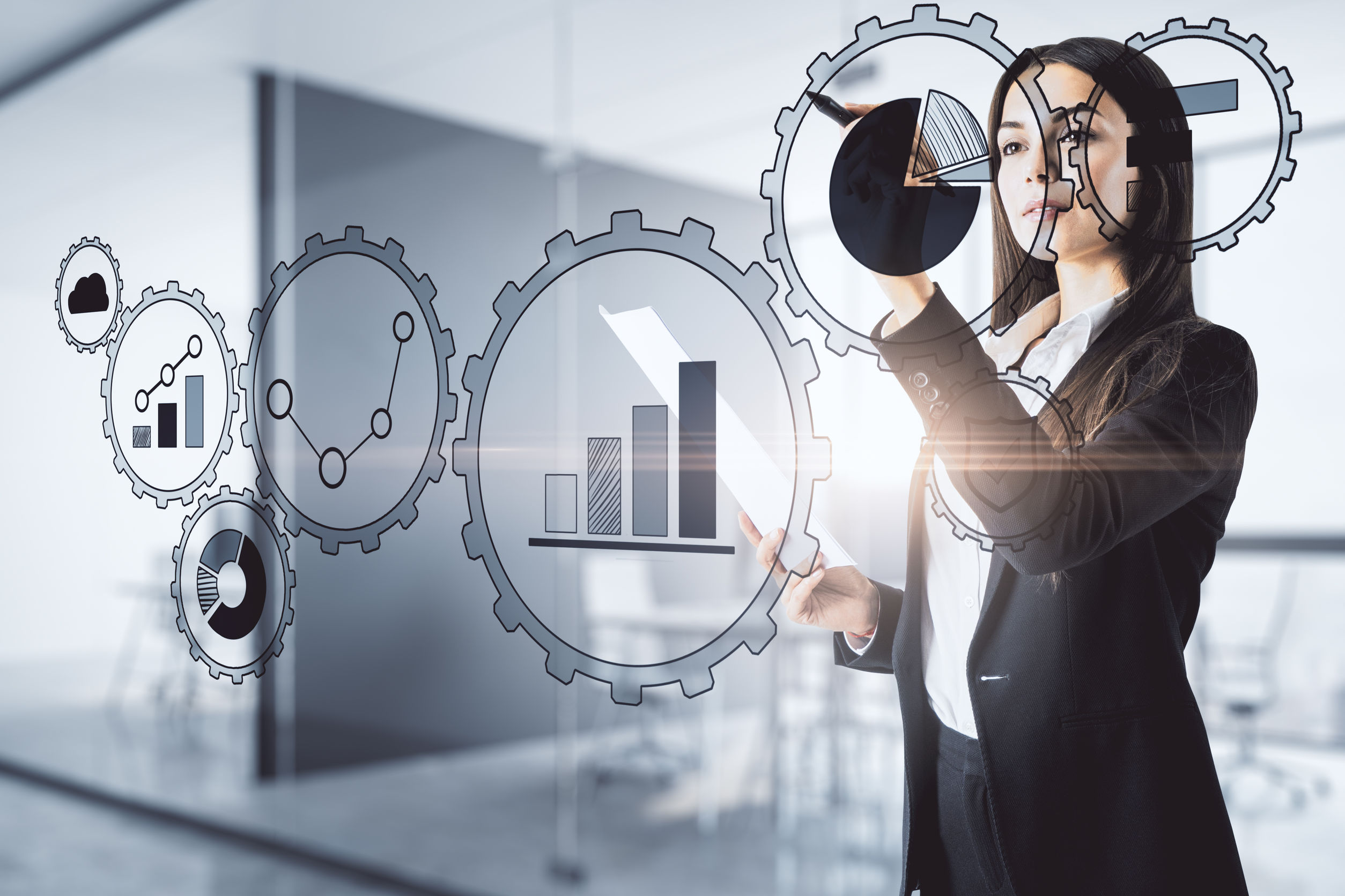 Eliminate Repetition, Increase Velocity By Automating These 7 Finance Tasks