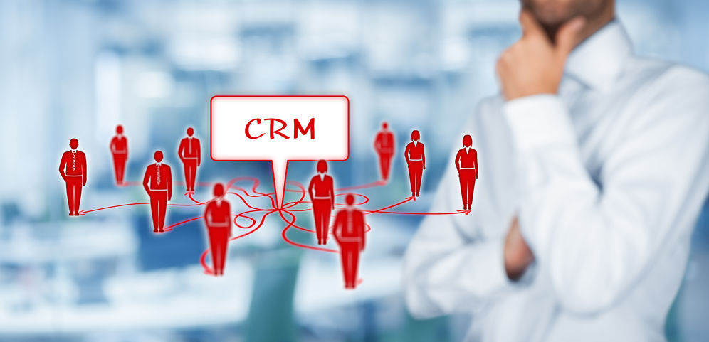 7 Ways A CRM Will Improve How You Manage Customer Relationships
