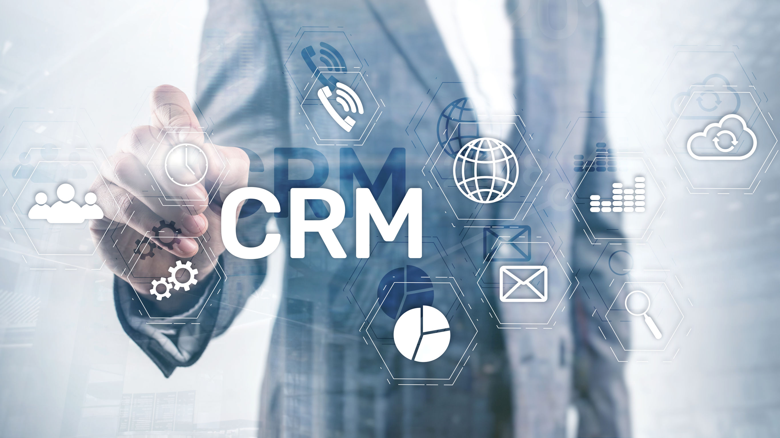 9 Ways Your CRM Can Help You Deliver Quality Customer Service