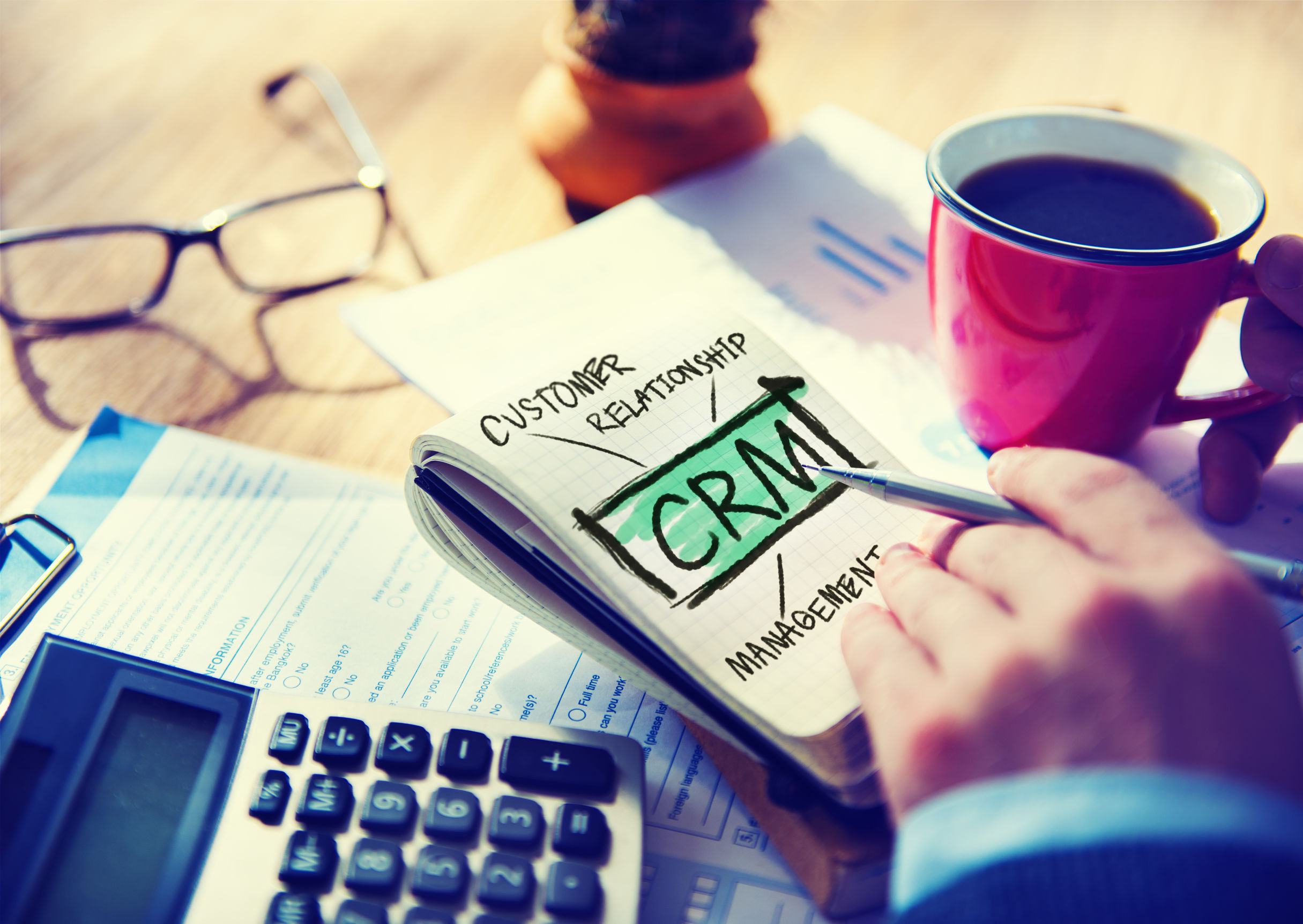 7 Customer Relationship Management (CRM) Trends We're Seeing in 2021