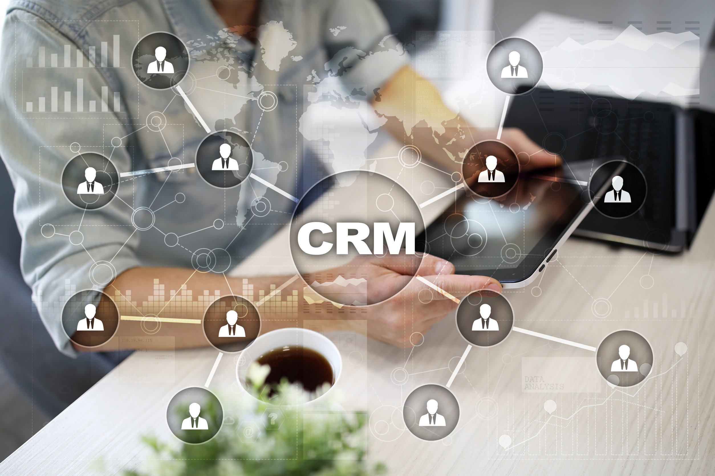 5 Ways CRM Software Will Change Your Business For The Better