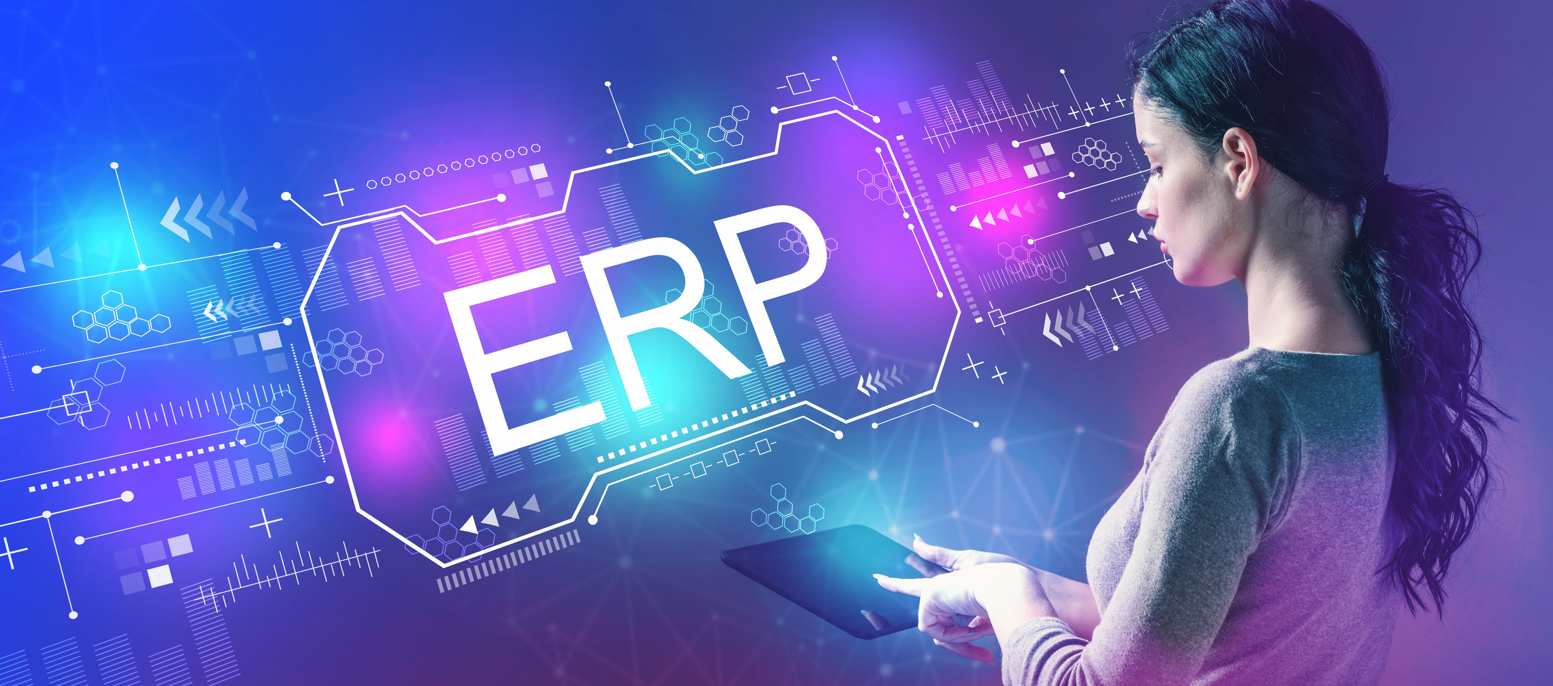 8 Challenges Companies Face When Implementing an ERP Solution