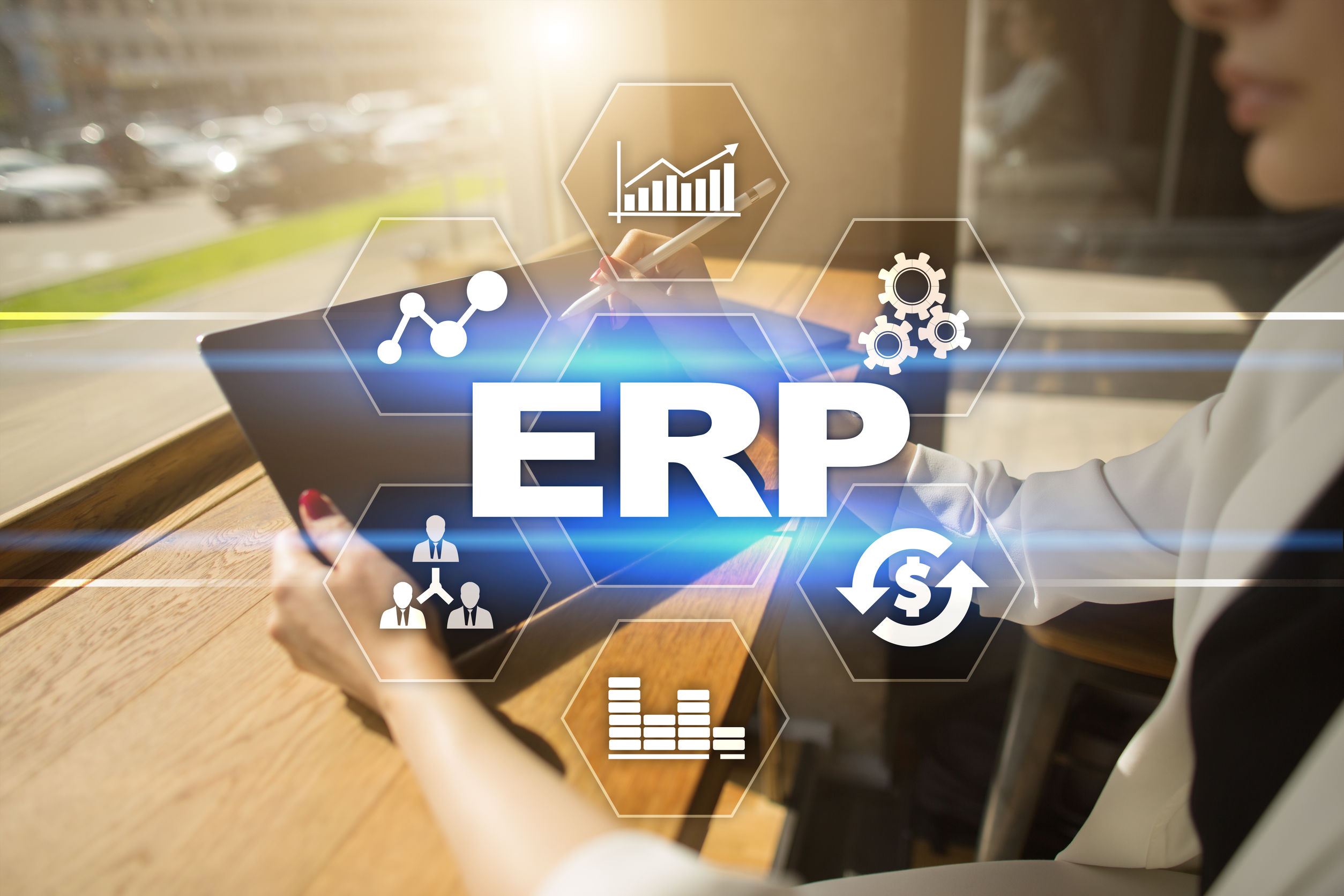 6 Ways ERP Can Save Your Business Time and Money