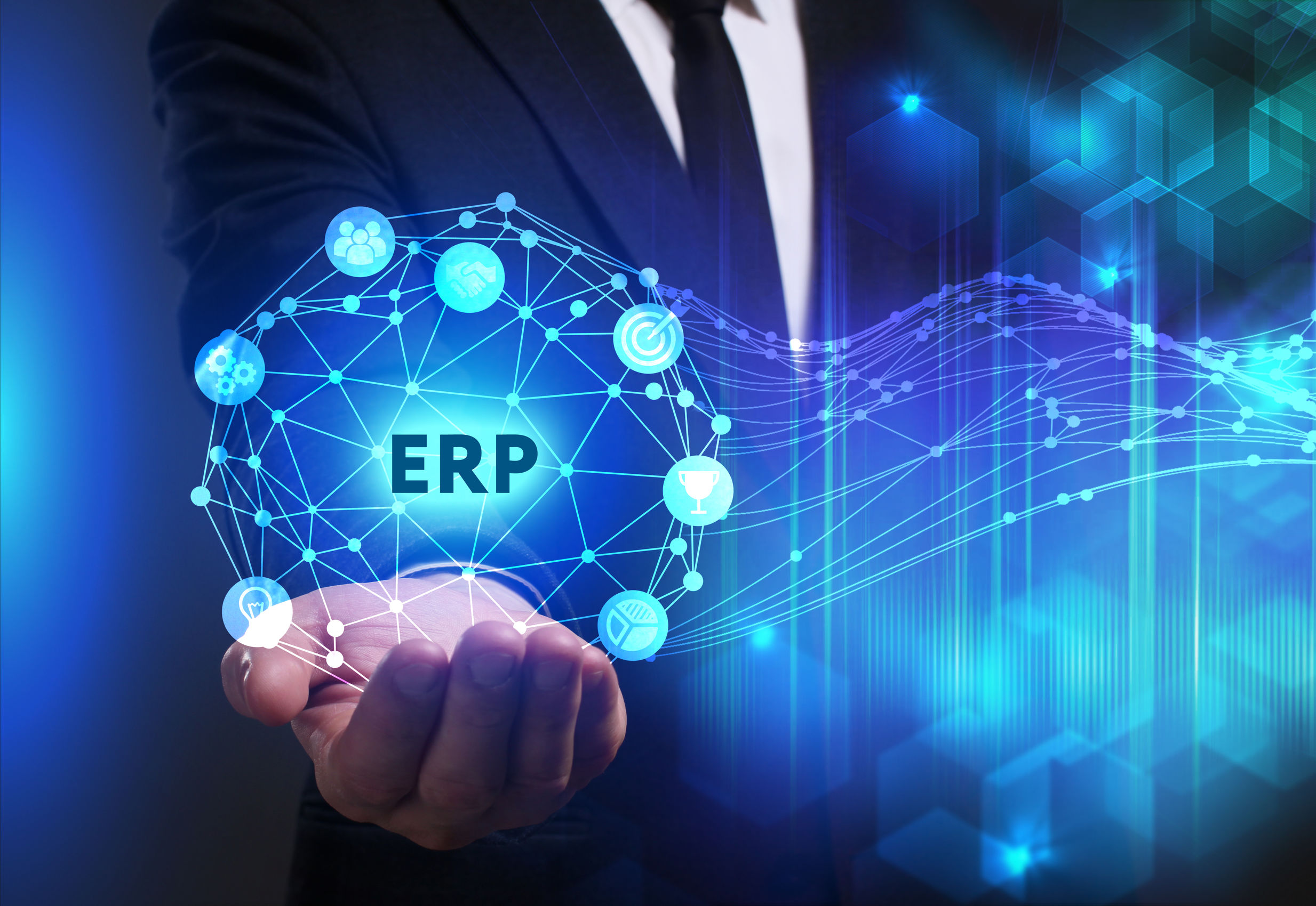 5 Tips to Help You Select The Right ERP Platform For Your SMB