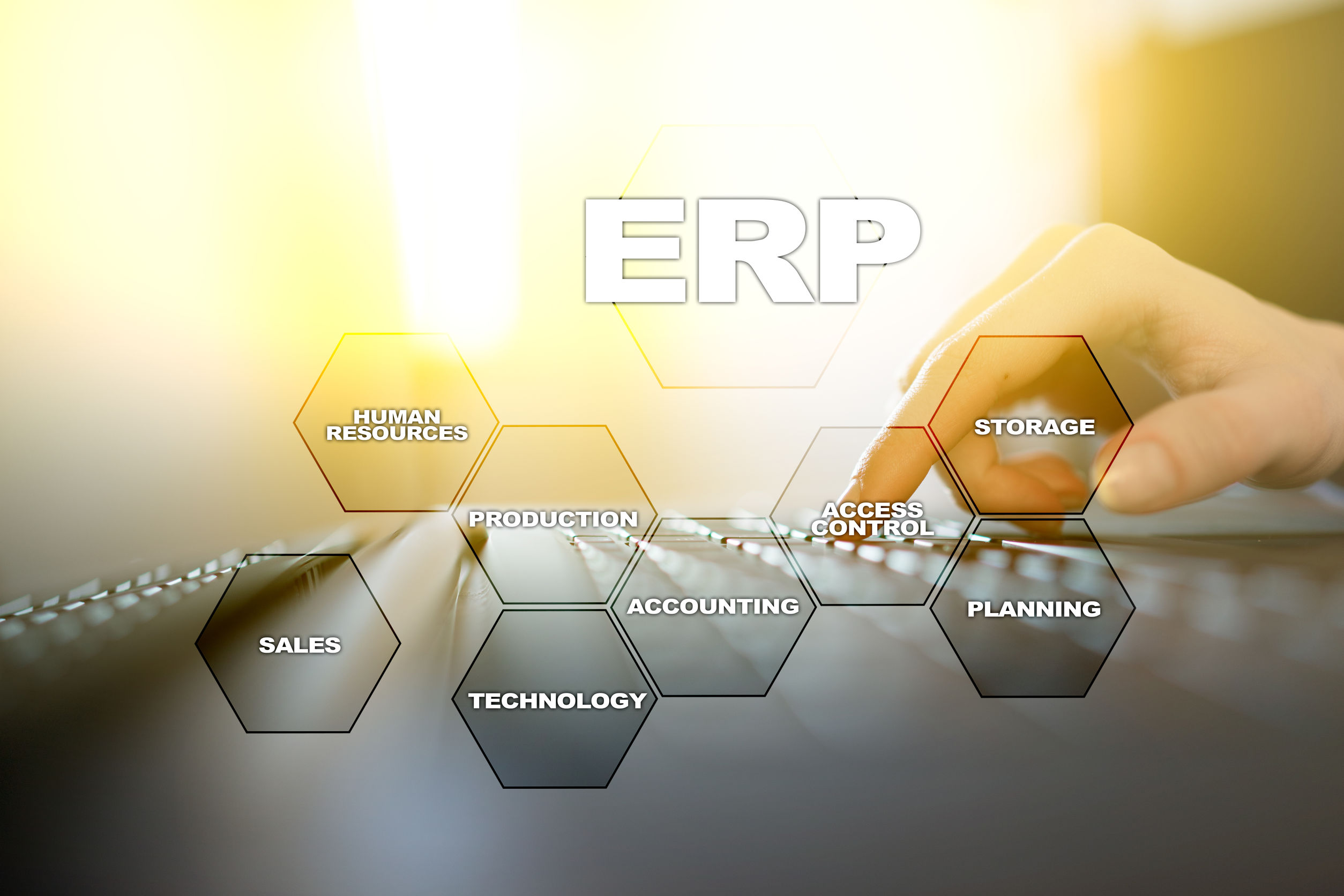 7 Tips for Selecting a New Enterprise Software Solution