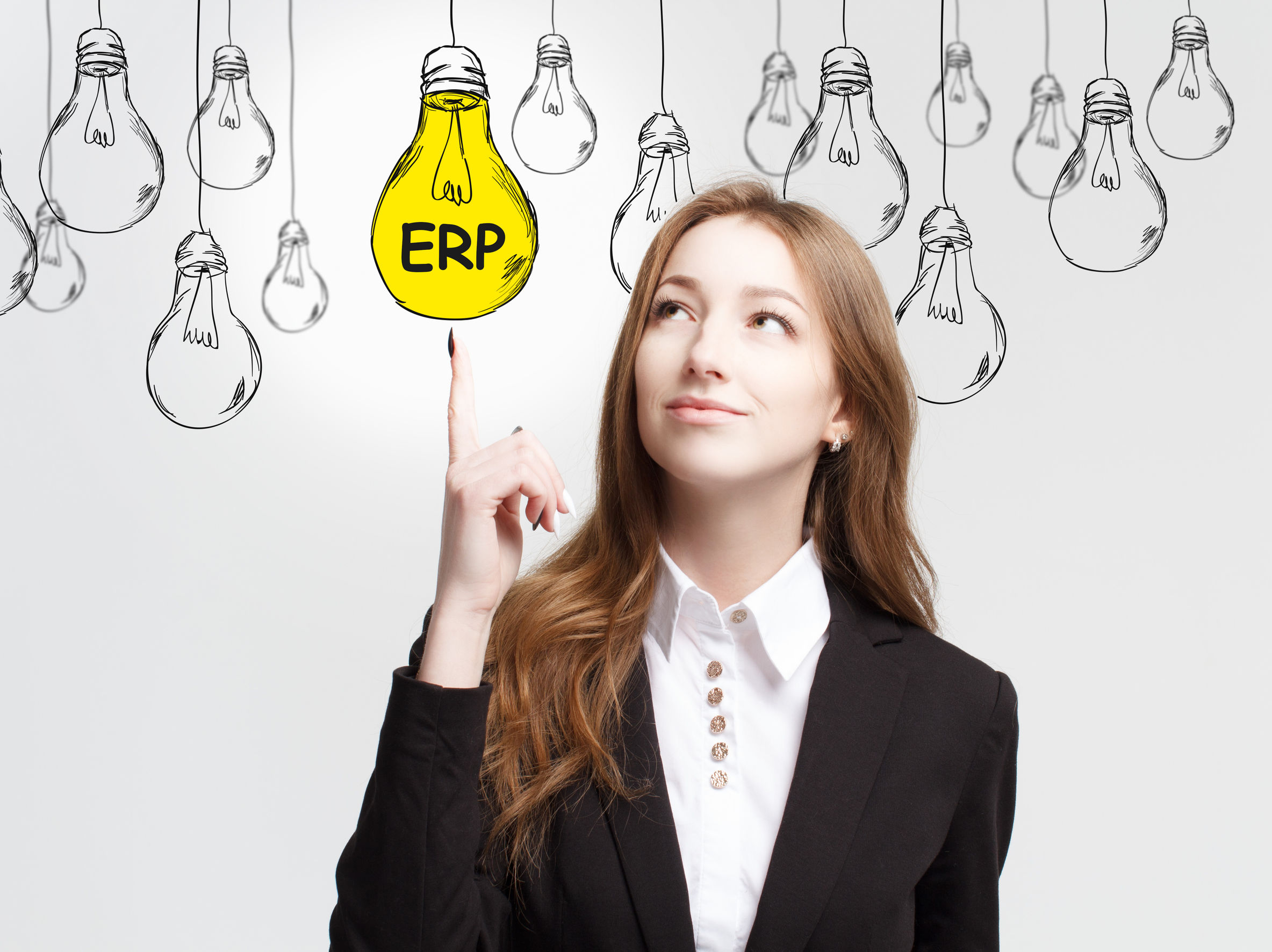 The Pandemic and Tech Adoption: Should Your SMB Invest in an ERP?