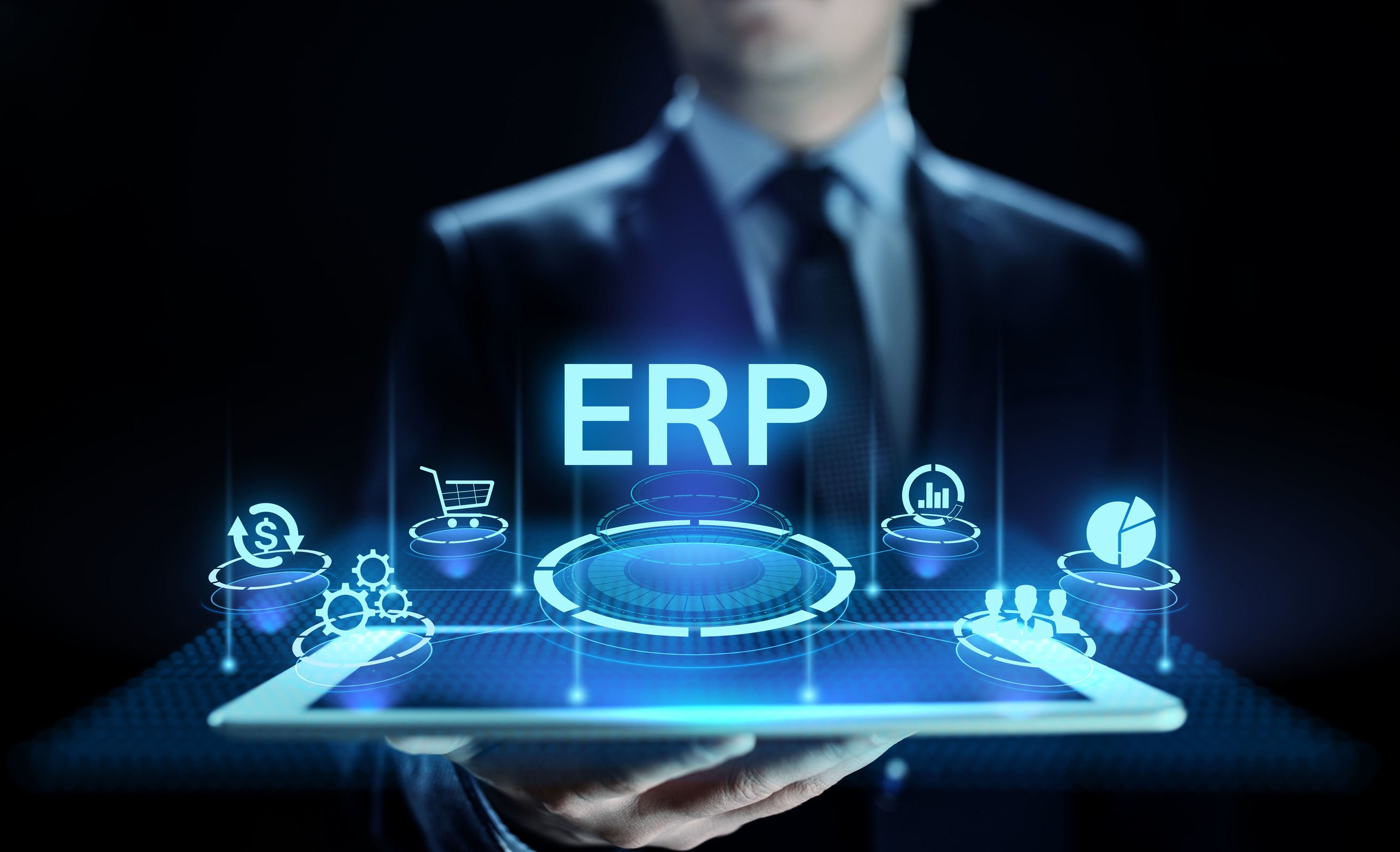 Enterprise Resource Planning: Everything You Should Know About ERP