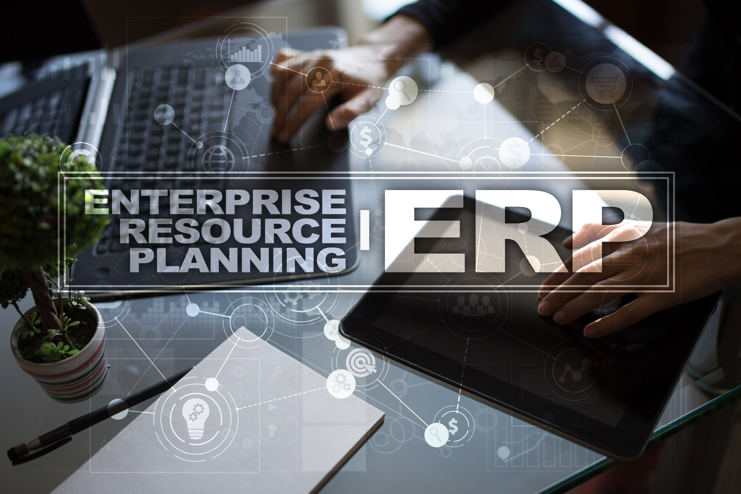 Does An ERP Make Sense For Your Small Business?