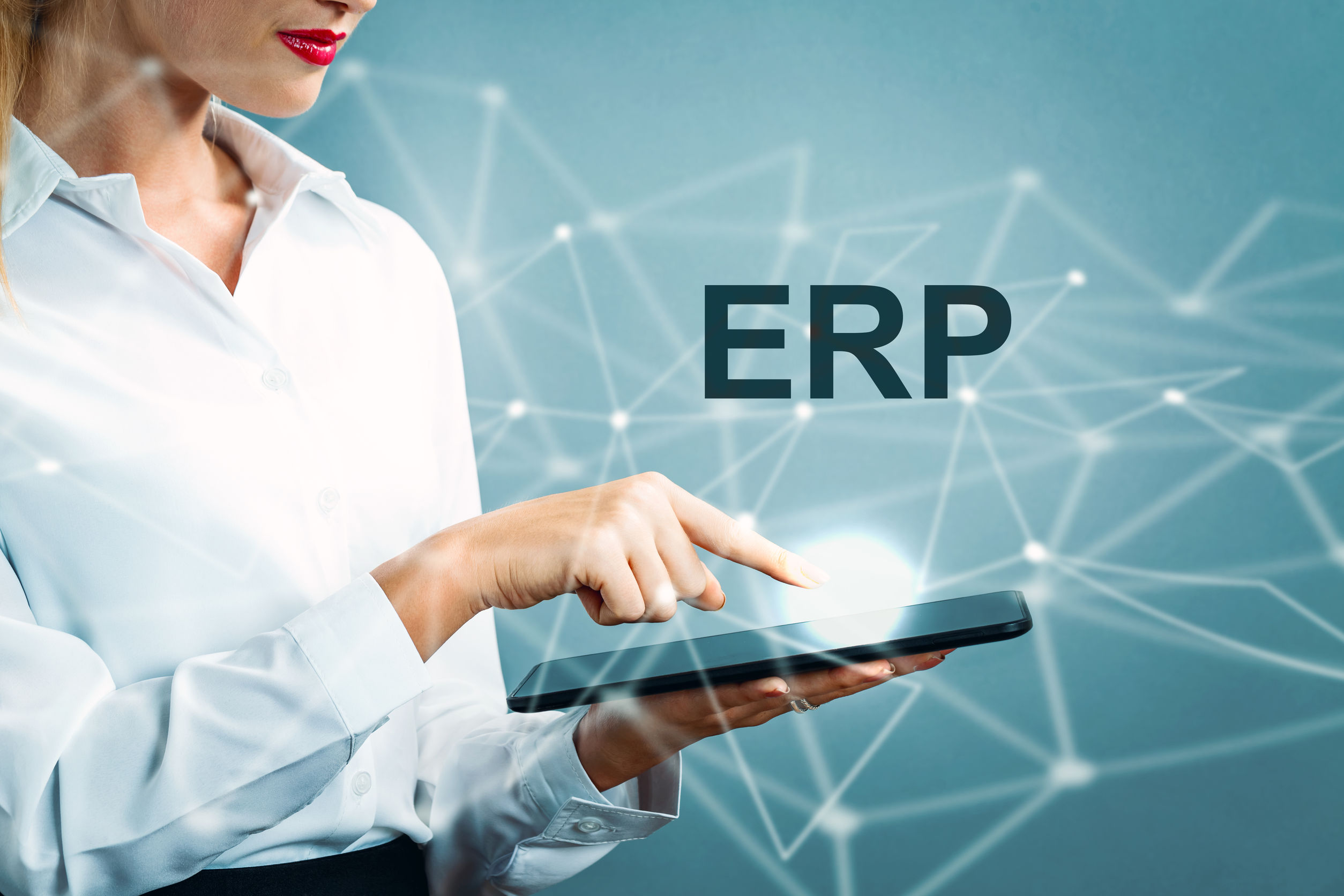Can ERP Improve Your Company's Operations?