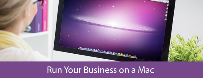 Run Your Business on a Mac