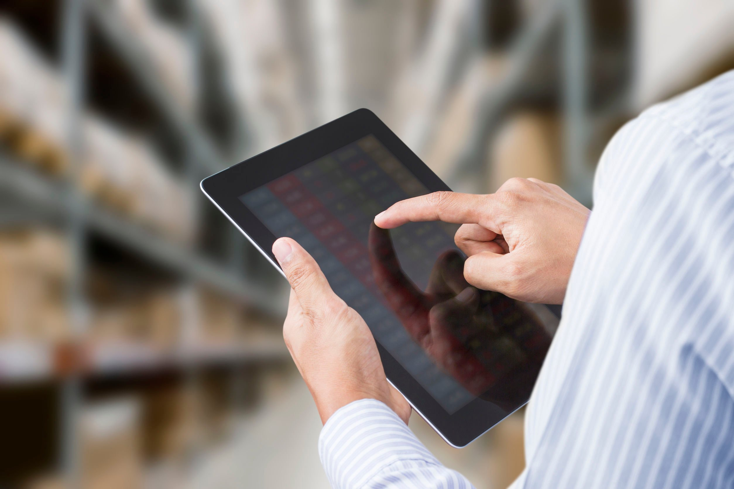 5 Ways Inventory Management Software Helps Manage Inventory With Ease