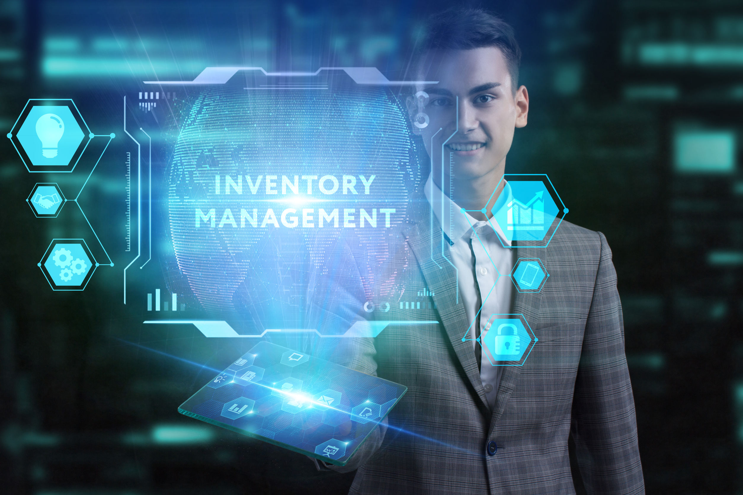 7 Tips to Streamline Inventory Management for Operational Resiliency
