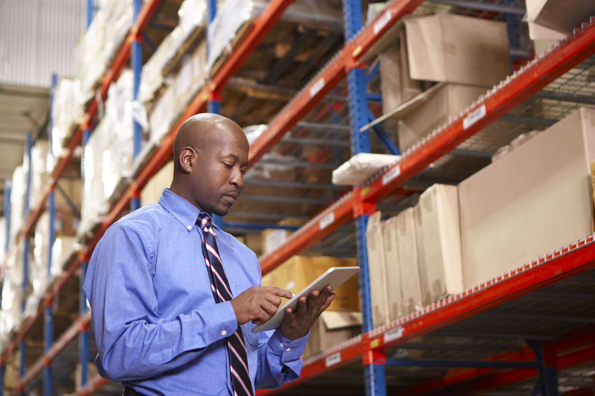 Take Control of Your Inventory with These 5 Tips