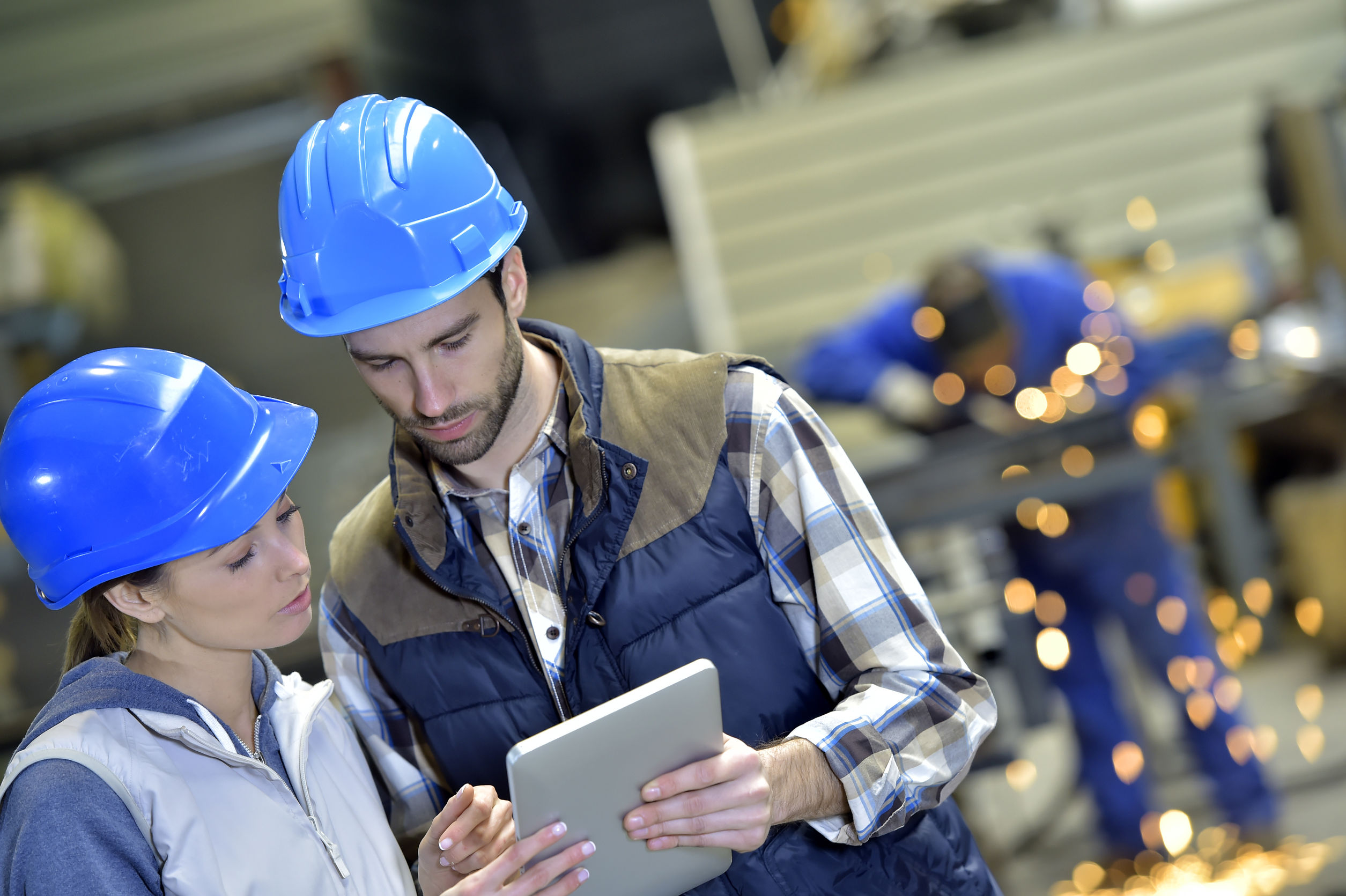 ERP and Industry 4.0: Integrating for Data-Driven Business Decisions