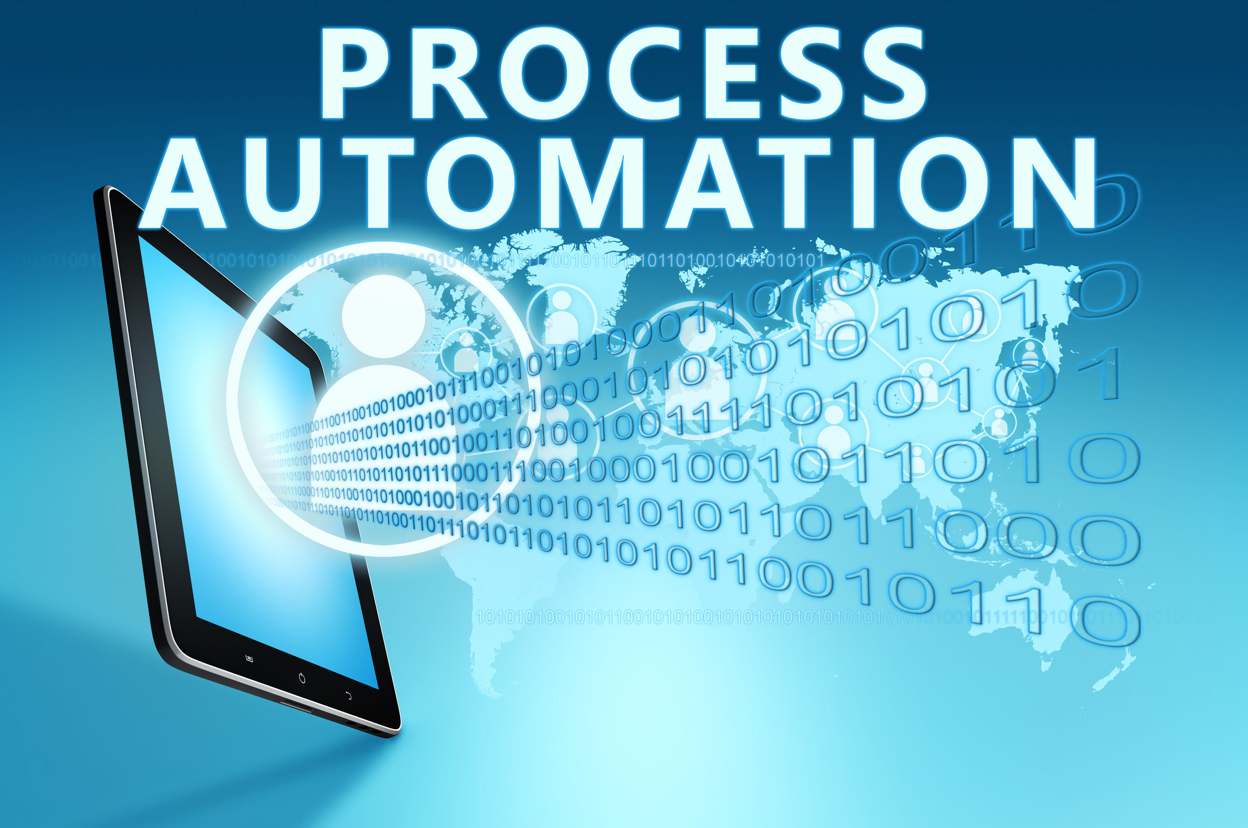 7 Tips to Help Your SMB Improve Efficiencies with ERP Process Automation