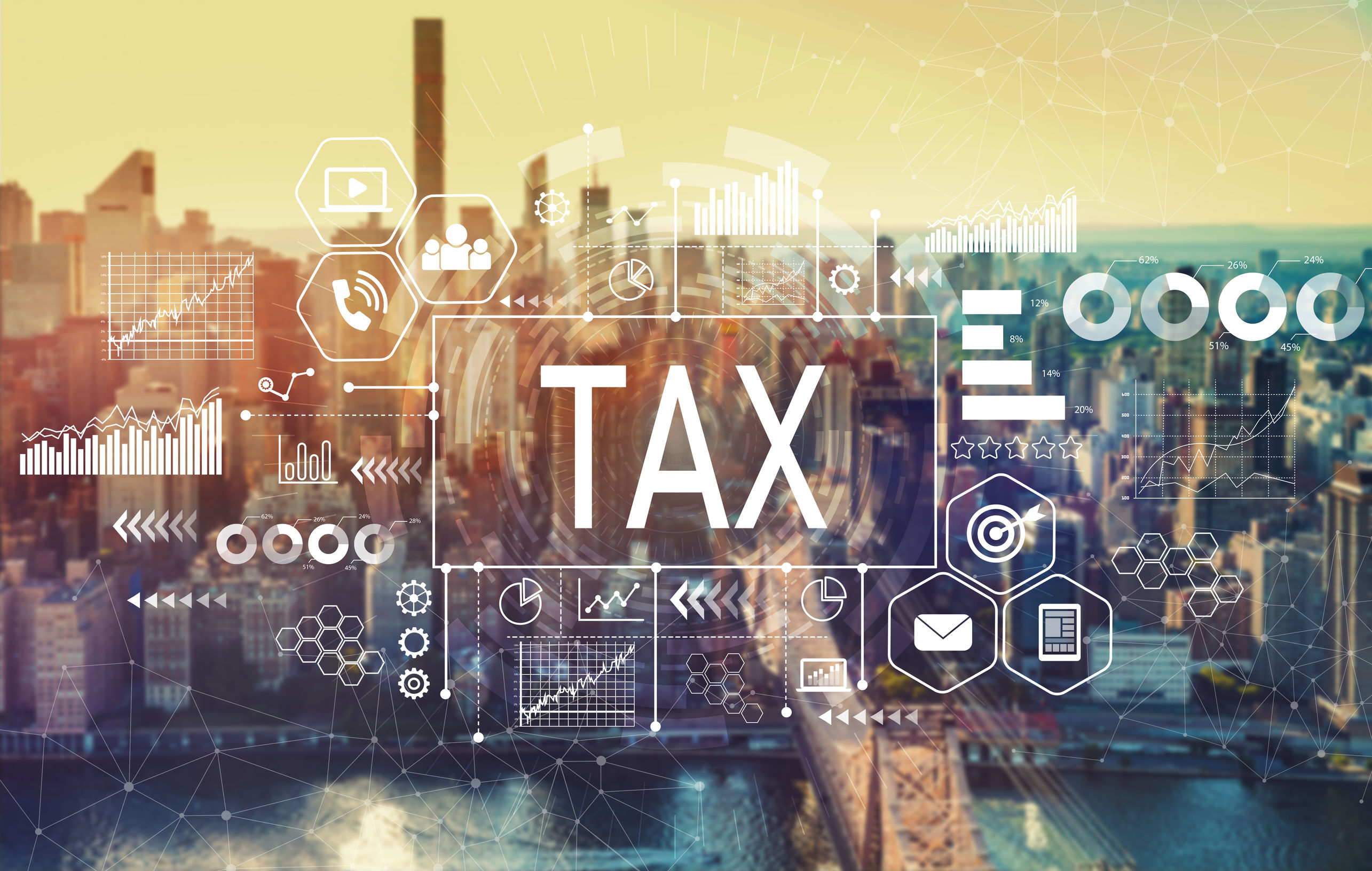 Most States Now Collect Sales Taxes for Online Purchases. Is Your Business Compliant?