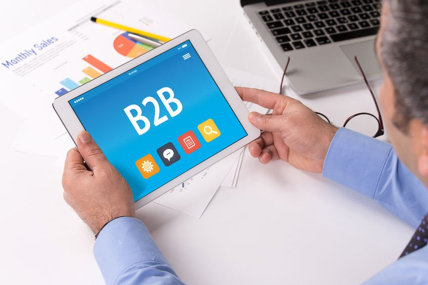 eCommerce Evolving to Serve the Needs of Small/Mid-Sized B2B