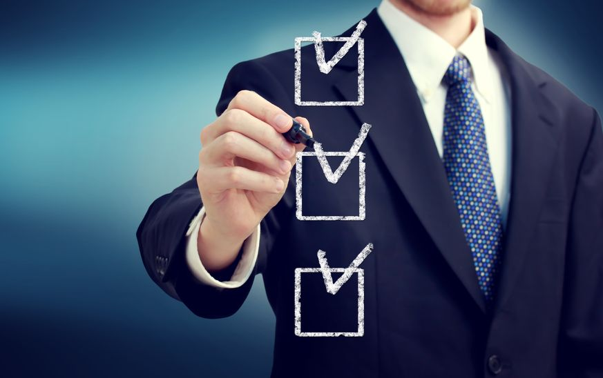 Finding the Best CRM Match for Your SMB: A Checklist