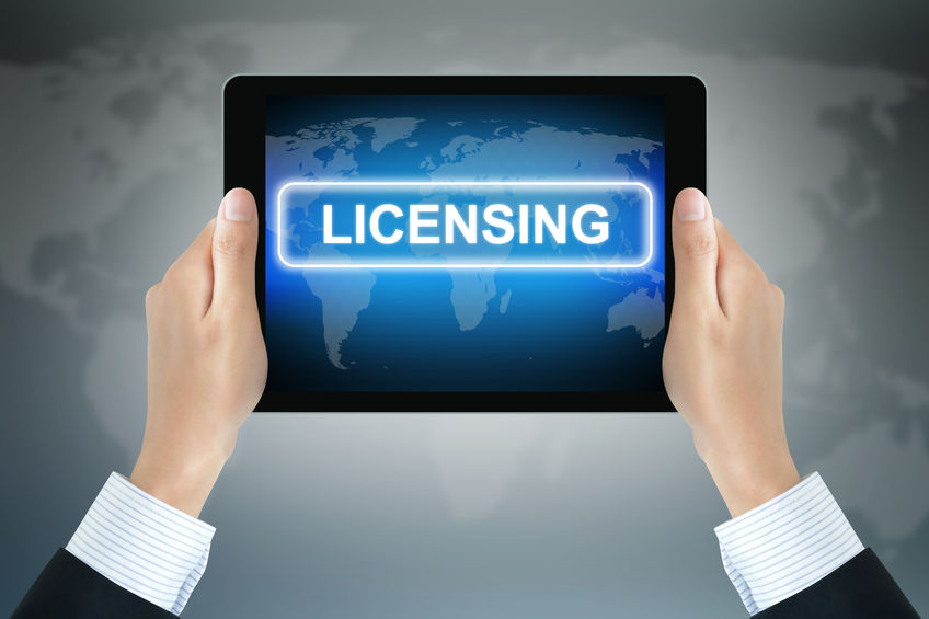 Indirect Licensing Policy