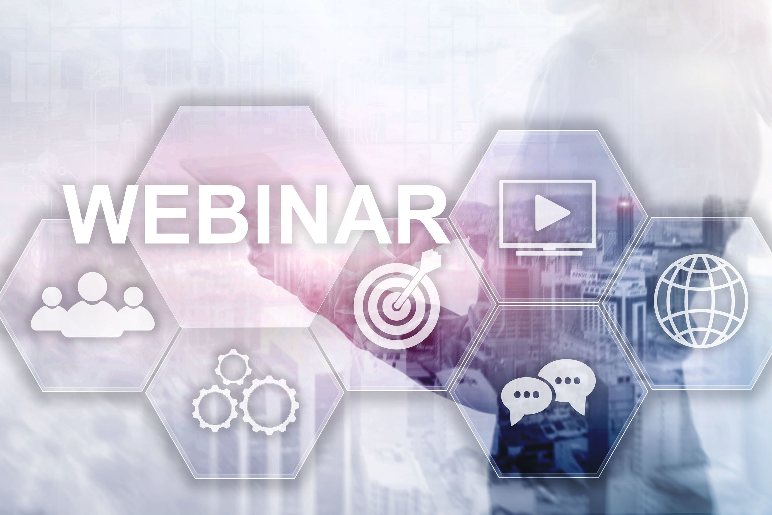 We're Shaking Things Up with Our February Webinars!