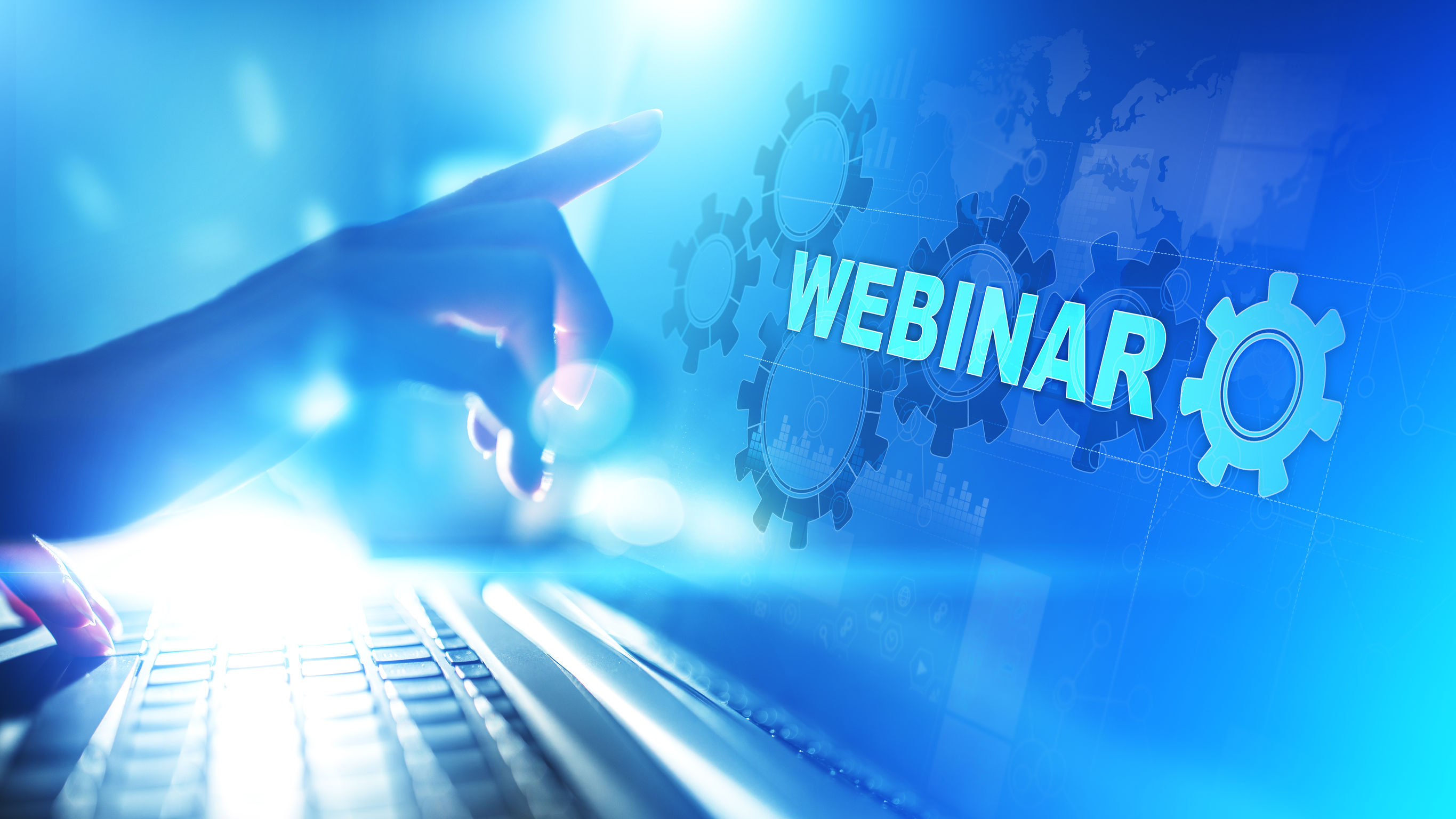 Learn How to Streamline Your Business in Our August Webinars