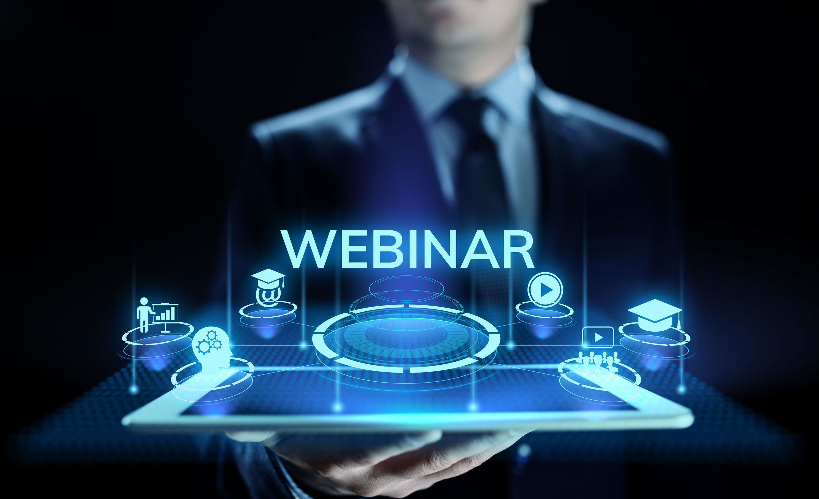 Discover What aACE Can Do for Your Business in Our September Webinars