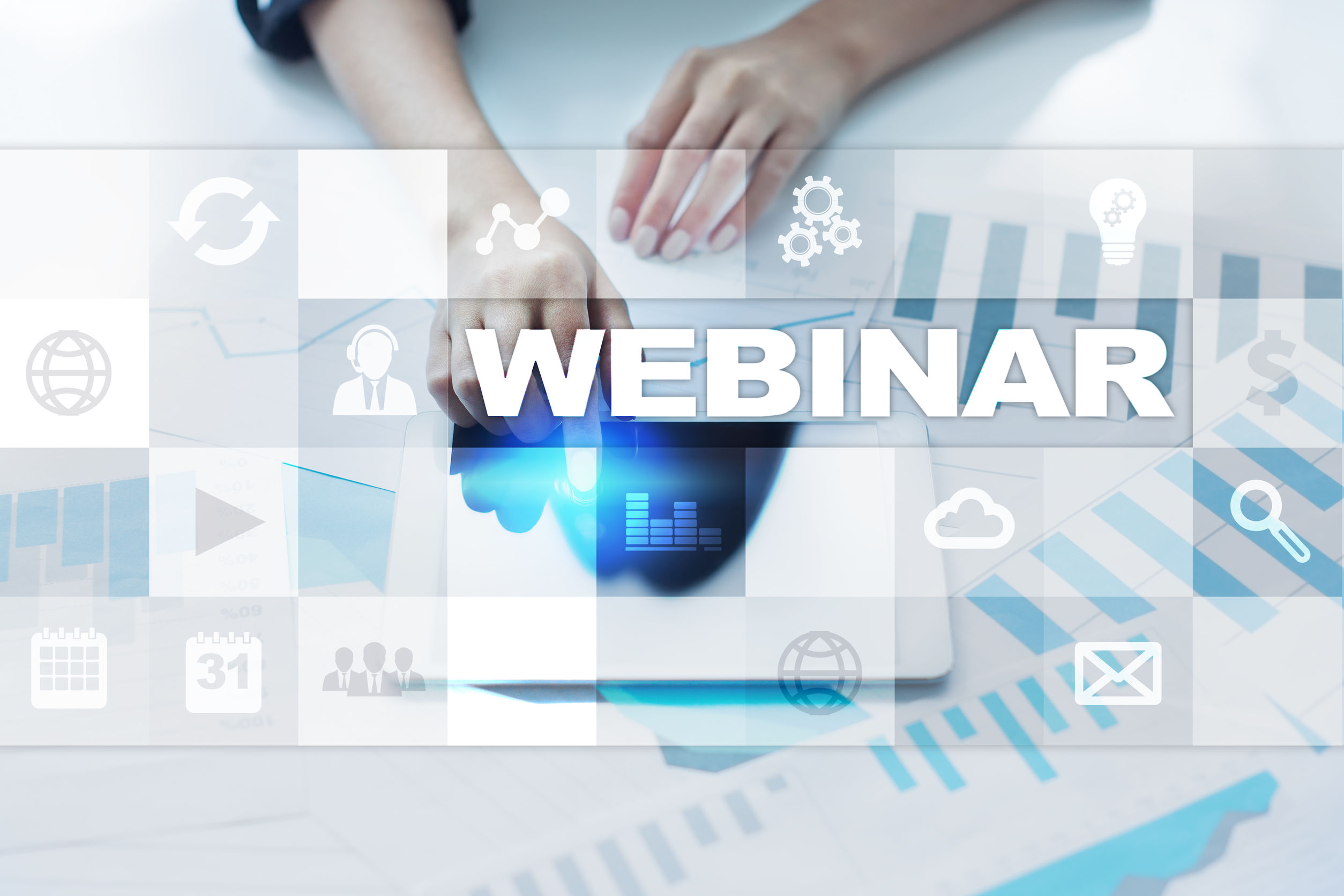 Learn How aACE Can Help You Streamline Your Business in Our November Webinars