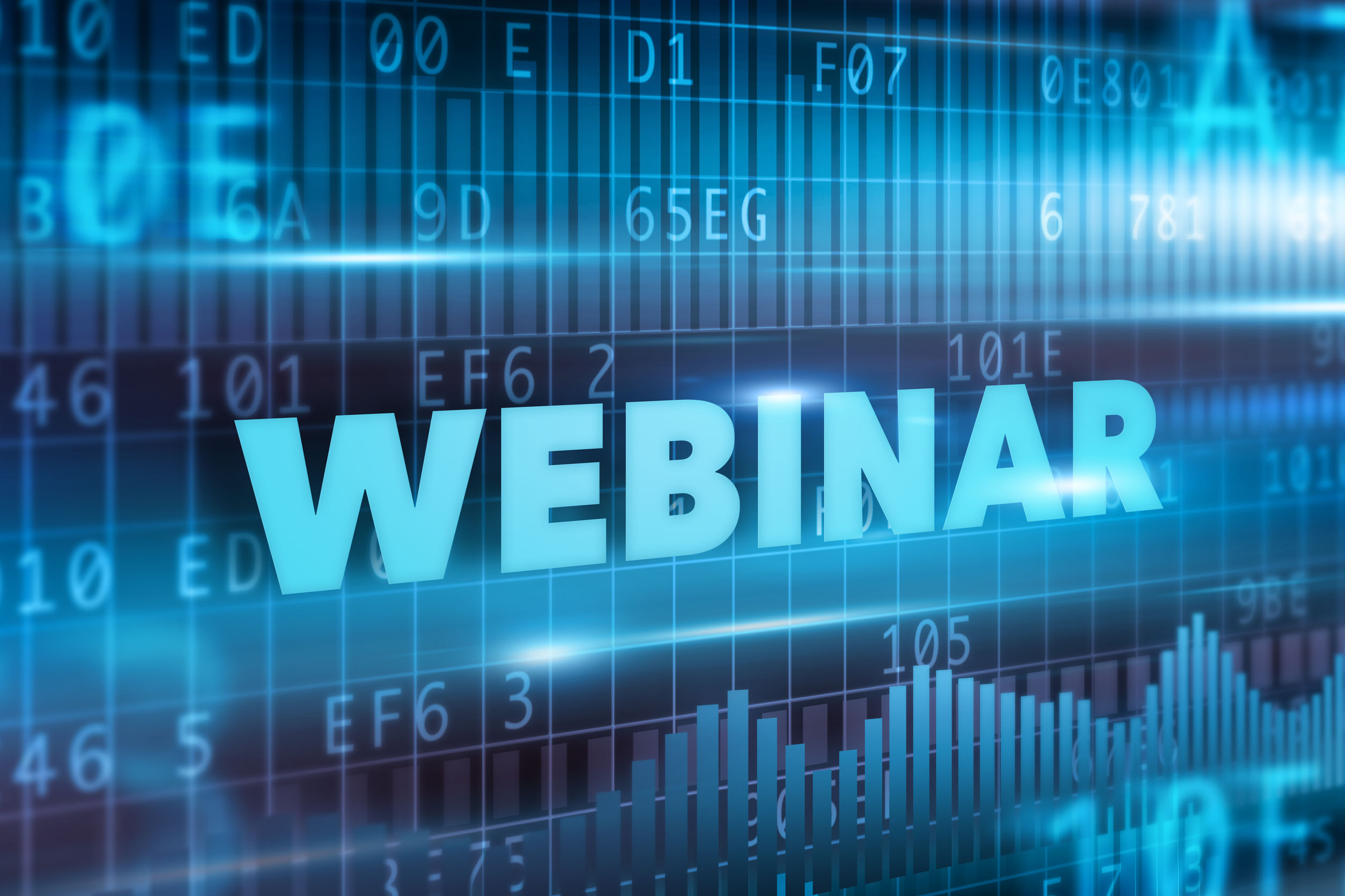 Prime Your Business for Success in Our February Webinars