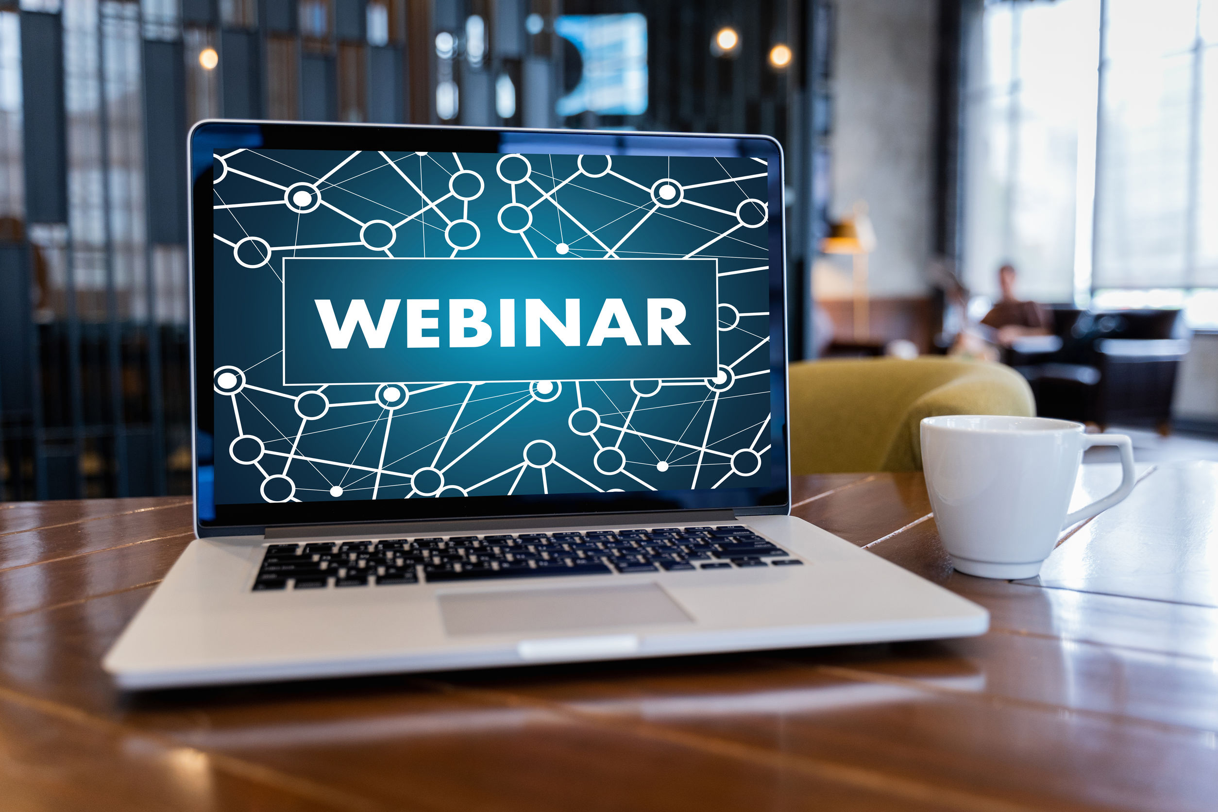 Increase Your Operational Efficiency with Our March Webinars