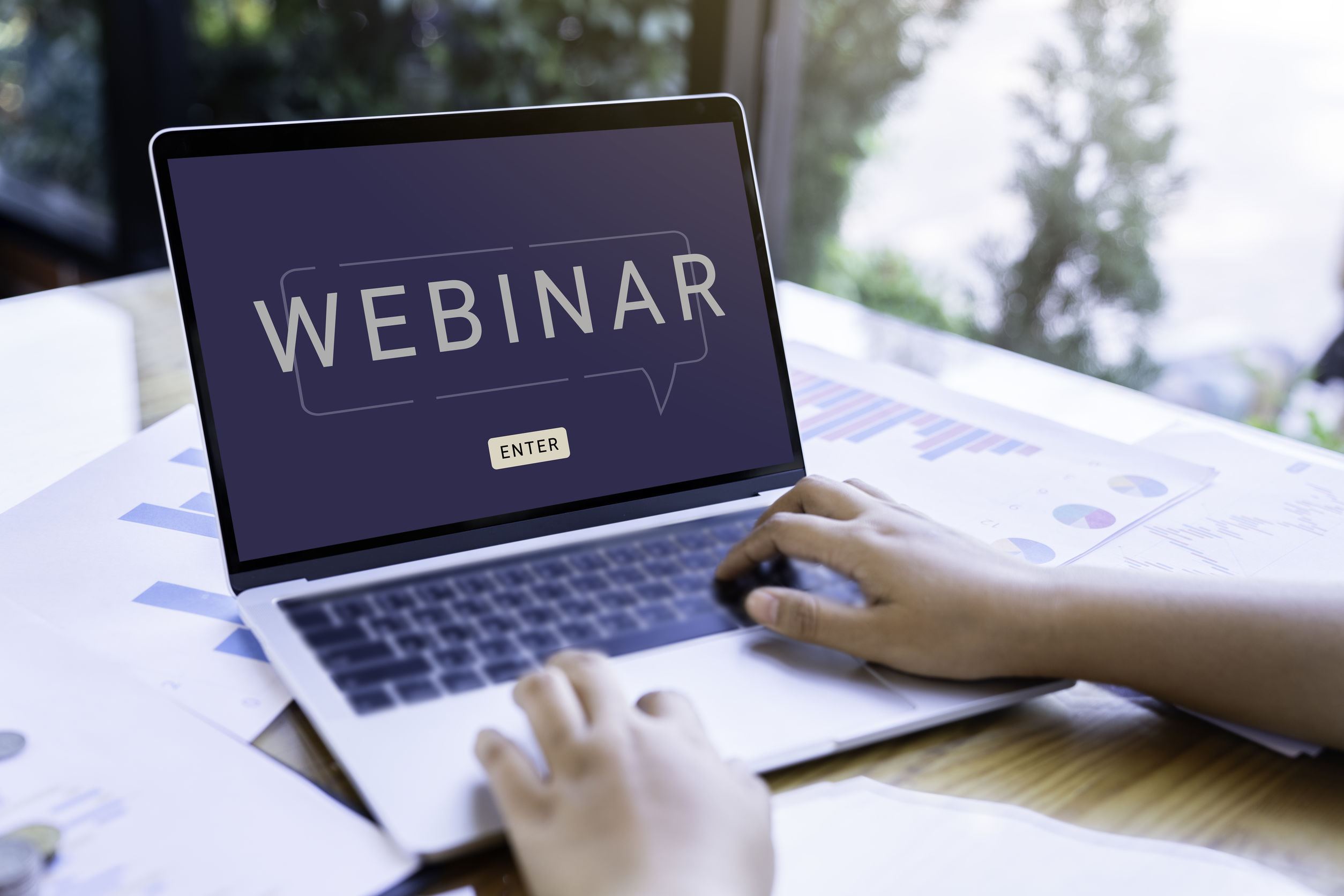Take Your Business to the Next Level with Our May Webinars