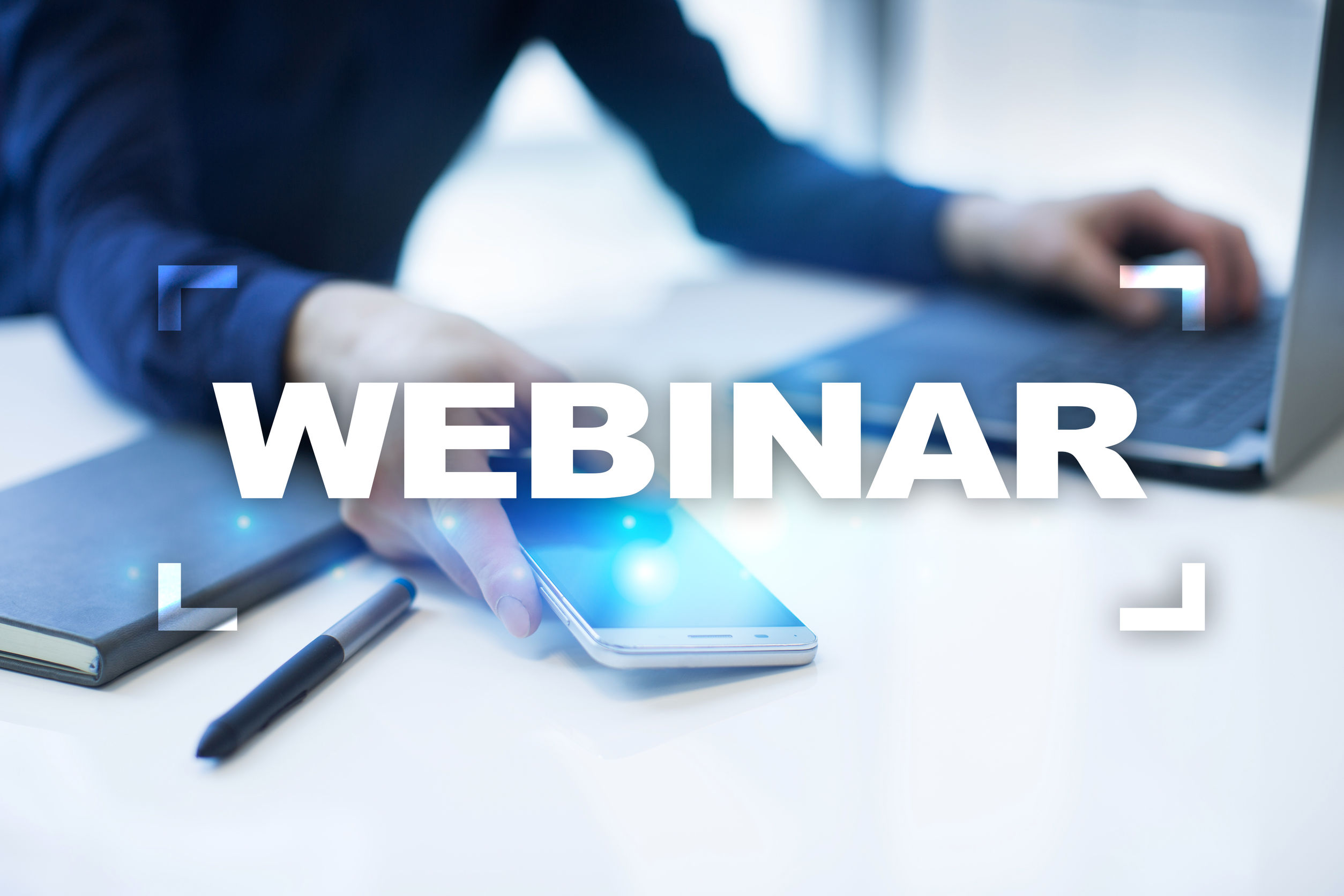 Explore aACE in Our May Webinars