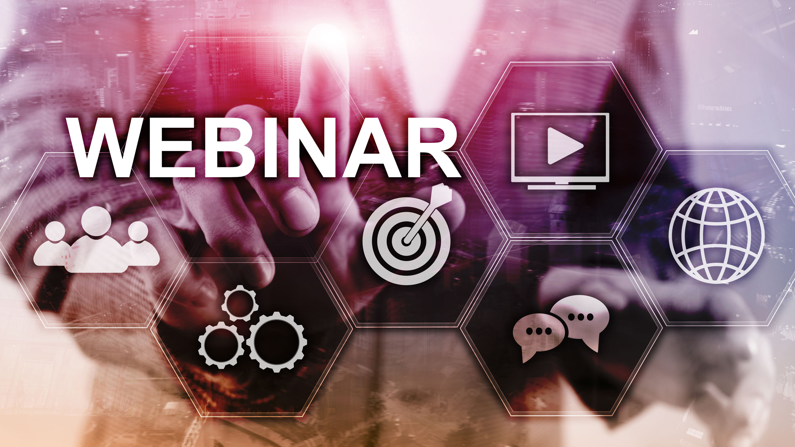 Explore What aACE Can Do for You in Our October Webinars