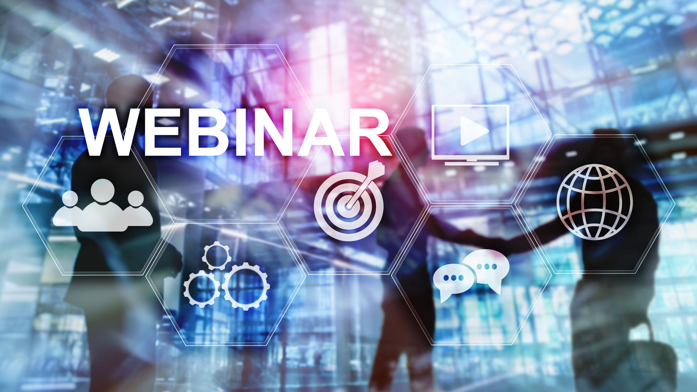 Cap Off 2019 With Our December Webinars